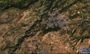 Shillong, Meghalaya, India 1,600m