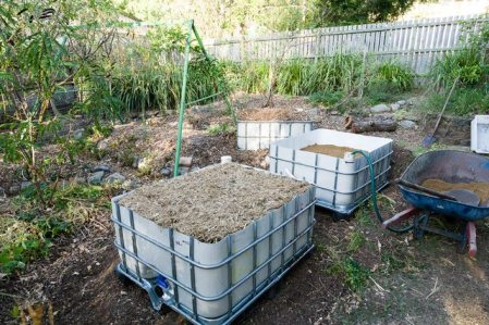 Final outcome, image retrieved from http://www.backyardaquaponics.com/forum/viewtopic.php?f=18&t=23402
