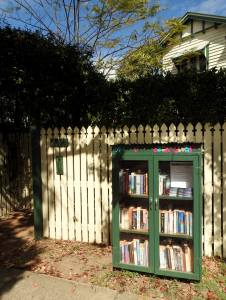 Mighty Fine Book Swap - 14 Sept 2015