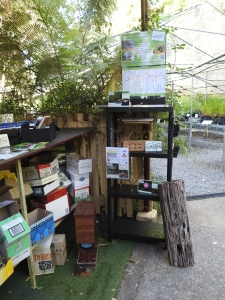 Pollinator Link display - 7 Feb 2017