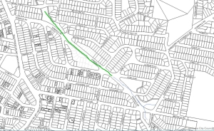Greening Moorooka creek line