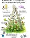 Habitat Tripod ver 5.0A