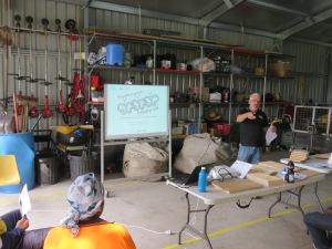 Presenting SQW - 12 Sept 2018